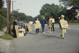 Protest Against Lester Maddox
