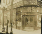 Atlanta Dental Parlors, United Cigar Stores Co.